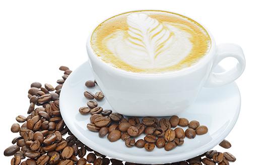 para degustar un buen cafe